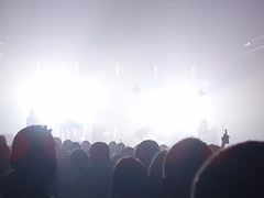 070303 Nine Inch Nails (Adam.Kilvington) Tags: inch nine nails 070303