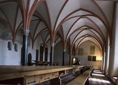 Malbork Castle (marianna_a.) Tags: red brick castle poland medieval knights fortress malbork mariannaarmata