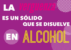 Alcohol (M.L.Fotos) Tags: life drinks alcohol solid embarrassing pensamiento meaningful verguenza slido filosfico disuelve