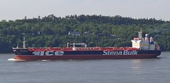 Stena Poseidon (Jacques Trempe (105,000 + views)) Tags: river ship quebec stlawrence stlaurent poseidon stena fleuve navire stefoy