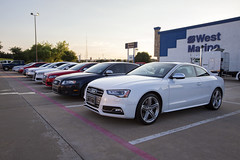 Audi meetup (VisualUniverse) Tags: audi s5