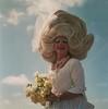 Always the bridesmaid, never the bride (Alex Bamford) Tags: gay portraits brighton pride parade madeiradrive minoltaautocord fujicolorpro160s colourstream alexbamford wwwalexbamfordcom alexbamfordcom