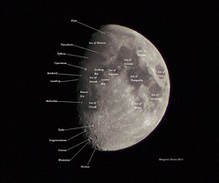 moon 14 09 13 with named areas (Themagster3) Tags: moon craters nightsky moonseas