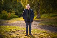 Einar Mr Gumundsson (Danel Starrason) Tags: people island person iceland poetry events event poet persons author sland akureyri eyjafjrur kjarnaskgur norurland northiceland skld einarmrgumundsson atburur litlaljahtin