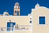 Anatoli Hotel - Santorini (simononly) Tags: blue sky sun holiday canon island greek hotel september santorini greece caldera thira fira anatoli 2013 450d