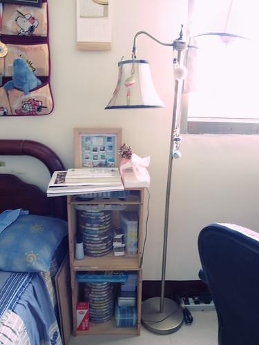 我的工作桌11