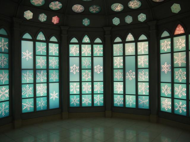 雪之美術館