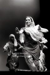 Navarathri 2013 (visithra) Tags: festival dance goddess celebration malaysia kualalumpur punjab hindu northindian bangra navarathri 2013