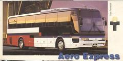 Hyundai-Aero-Express (Adrian (Guaguas de Cuba)) Tags: bus buses cuba hyundai omnibus guagua aeroexpress
