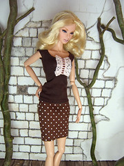 New collection - November 2013 (Levitation_inc.) Tags: fashion doll ooak levitation clothes poppy royalty parker nuface