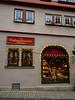 Der Weihnachtsladen (MikeAncient) Tags: christmas street city history germany geotagged bayern deutschland bavaria town franconia medieval historic christmasdecorations franken tyskland rothenburg middleages historia rothenburgobdertauber joulu mittelfranken kaupunki keskiaika katu christmasshop saksa joulukoriste käthewohlfahrt freistaatbayern historiallinen baijeri joulukauppa