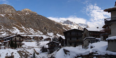 Alps: Val d'Isre (ines s.) Tags: winter white mountain snow france alps branco montagne alpes neve neige bergen alpen savoie inverno wit savoye blanc savoy montanha valdisre hivers rhnealpes sabia sneuw