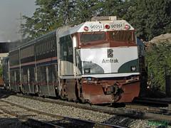 Amtrack 90251 (PPWIII) Tags: railroad peremarquette trains amtrak cascades grandrapids godfrey p371