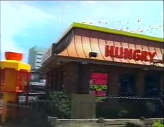 Hungry Jacks Dandenong, 1987 (AS 1979) Tags: tv 1987 advertisement dandenong wendys hungryjacks defunct