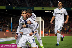 اجمل صور وخلفيات مهارات كريستيانو رونالدو فى ريال مدريد 2013 2014 (28)