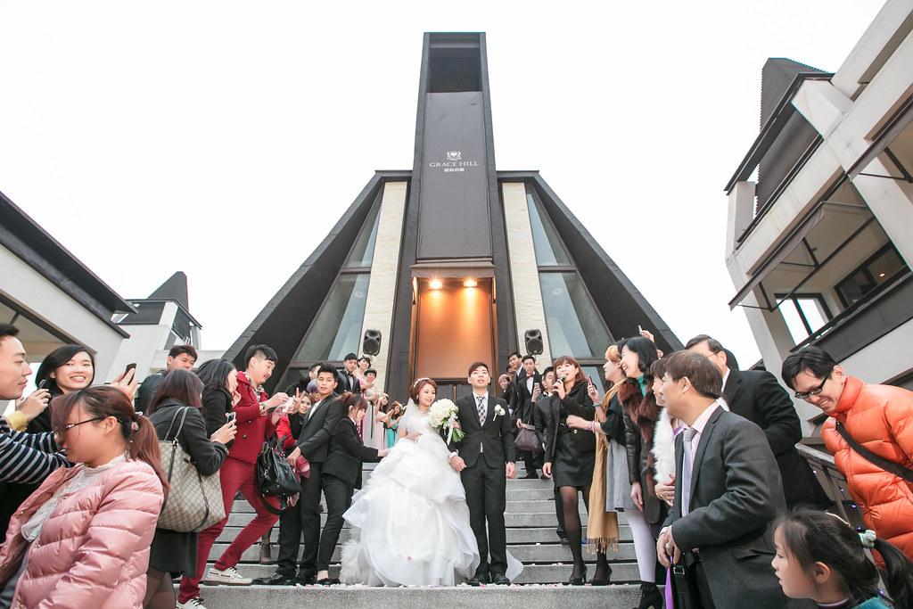 台北內湖麗庭 婚攝-CR