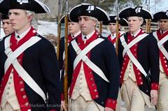 DSC_0318 (KLMP) Tags: birthday old color infantry us george washington 3d president guard mount vernon presidents own regiment contintental
