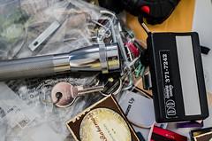 Messy, Messy! (BGDL) Tags: florida odc bitsandbobs niftyfifty notorganised lakewoodranch nikond7000 bgdl lightroom5 nikkor50mm118g sloppyandmessy