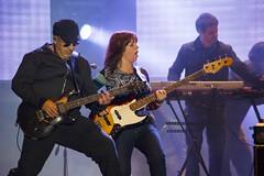 2014-03-01 - Las Pelotas - Cosquin Rock - Fotos de Marco Ragni