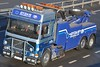 Rydam Volvo F16 F 16 TOW (truck_photos) Tags: