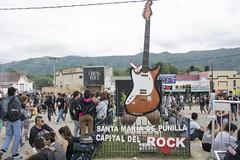 2014-03-01 - Entrada - Cosquin Rock - Foto de Marco Ragni