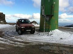 IMG_0476 (danielrfgoncalves) Tags: road terrain mountain ford offroad 4x4 off tt trial maverick jipe
