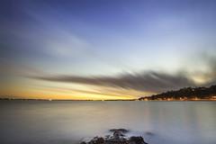 Madness of Calmness () Tags: motion blur perth calmness