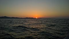 Sunset in Zadar (Ana Puzar) Tags: cameraphone sunset sea sun water mobile photography nokia photo croatia sunsets smartphone zadar wp zara adriatic adria hrvatska dalmatia dalmacija wp8 carlzeiss windowsphone lumia pureview l1020 wpphoto nokialumia wearejuxt windowsphone8 lumiagraphy lumia1020 nokialumia1020