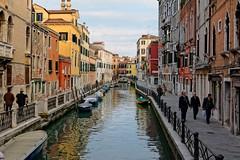Venice  : Rio Marin o Dei Garzoti (Pantchoa) Tags: venice italy rio canal nikon italia tokina venise venecia venezia veneto d7100 riomarin pontedelcristo tokinaaf1228mmf4 tokinaatx1228f4prodx pontecappello pontedeigarzoti riodelgarzotti fondamentaderiomarin