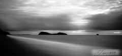 Lazy Morning ([HUN/AUS]kotkoda93) Tags: ocean sea sunrise canon landscape long exposure cove palm 6d
