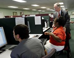 05-05-2014 Alabama Career Center in Alabaster