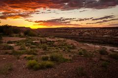 USA, AZ - Yuma - Sunset_02 (Alessandro Caroli Photography) Tags: usa places nationalparks alessandro antelopecanyon caroli alessandrocaroli