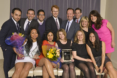 CPRS TORONTO ACE AWARDS 2014 (CPRSToronto) Tags: toronto canada on
