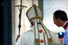 CANONIZACION- 99 (Ismael I) Tags: roma san italia pedro misa juanxxiii juanpabloii benedictoxvi canonizacion ciudaddelvaticano papafrancisco 27042014 papaemeritoplaza
