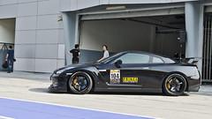 HKS GTR R35 (Yee Kang) Tags: black nissan twin turbo hks v6 gtr r35 autodetailer vr38dett