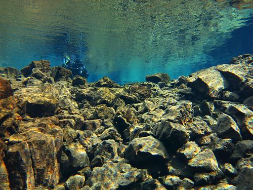 Iceland 2014 - Silfra dive - IMG_0551