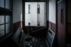 Abandoned Ob-Gyn Hospital (matorokka) Tags: abandoned japan ruins decay urbex abandonedhospital