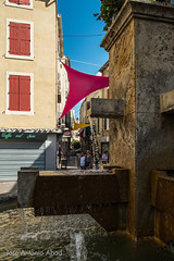 Place des 4 Fontaines, Narbonne (Jose Antonio Abad) Tags: streets architecture buildings arquitectura edificios streetphotography cityscapes francia narbonne calles urbanphotography paisajeurbano languedocroussillon narbona pblica fotografaurbana urbanlanscape languedocroselln josantonioabad