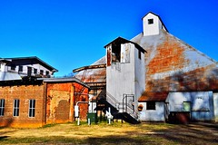 The Old Cotton Gin