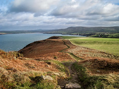 Coast Path. Pembrokeshire, Wales. (Penfoel) Tags: wales coast seascapes paths pembrokeshire