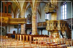 Osterwieck (RiesenFotos) Tags: germany deutschland kirche hdr fachwerk 2015 sachsenanhalt osterwieck ststephani riesenfotos