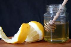 still life with lemon and honey (oana-emilia) Tags: wood light stilllife nature kitchen fruits yellow fruit lemon natural sweet fresh lemons honey citrus sour vitaminc homeremedy coldremedy image6100 100xthe2015edition 100x2015
