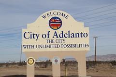 2015 Adelanto Grand Prix