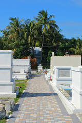 Key West (Florida) Trip, November 2014 3005Ri 4x6 (edgarandron - Busy!) Tags: cemeteries cemetery grave keys florida graves keywest floridakeys keywestcemetery