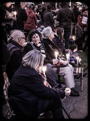 the people of the light - 1642 (liam.jon_d) Tags: arty refugee rally australian australia event syria adelaide sa amnesty vigil southaustralia getup amnestyinternational elderpark asylumseeker southaustralian billdoyle refugeecrisis lightthedark refugeesarewelcomehere realaustralianssaywelcome rallyingimset aylankurdi