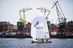 Szczecin Match Race [2016.05.22] (lukasz.m) Tags: race river tour poland polska polish sail match szczecin odra rzeka pomorze regaty zachodnie