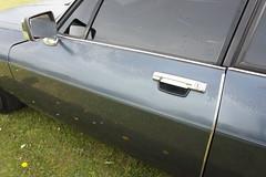 LH door (Pim Stouten) Tags: auto car restore vehicle jag restoration xjs jaguar macchina coup restauratie wagen pkw vhicule