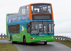 Southern Vectis Needles Breezer GSK 962 (Neil Pulling) Tags: bus vectis isleofwight wight iow opentopbus southernvectis needlesbreezer gsk962