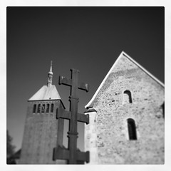_kreuzviertel (fot_oKraM) Tags: kreuz vreden stiftskirche georgskirche