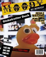Exclusive Moody Interview (Angelo Trapani) Tags: duck moody viaggi papero ducktales avventura intervista tendenza esclusiva